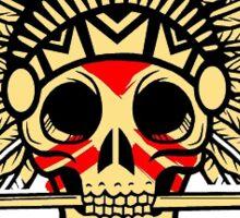 Knuckle Puck logo Sticker