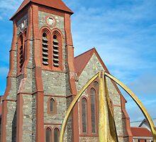 Cathedral, Stanley by parischris