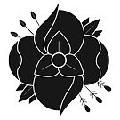 la dispute logo by RileyJack