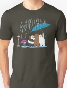 my neighbours the bare bears T-Shirt