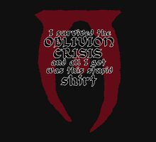 Oblivion Crisis T-shirt T-Shirt