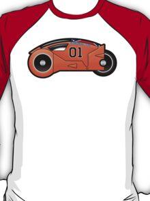Dukes of The Grid T-Shirt