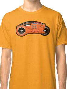 Dukes of The Grid Classic T-Shirt