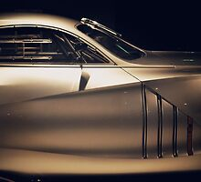 BMW Mille Miglia Coupe Concept by Jason Battersby