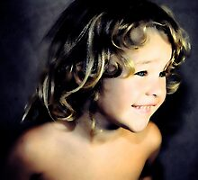 My Angel... by Tam  Locke
