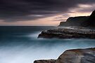 Avoca Coast - 2 by Michael Howard