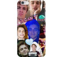 Sean Grandillo iPhone Case/Skin