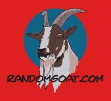 Random Goat Classic One Piece - Long Sleeve