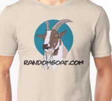 Random Goat Classic Unisex T-Shirt