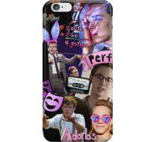 Austin McKenzie iPhone Case/Skin