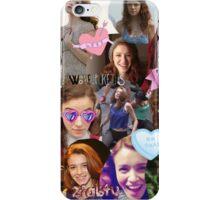 Lauren Luiz iPhone Case/Skin
