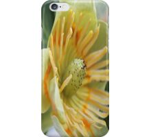Tulip Tree - JUSTART © iPhone Case/Skin