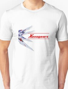 Xenogears Unisex T-Shirt