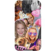 Katie Boeck Samsung Galaxy Case/Skin
