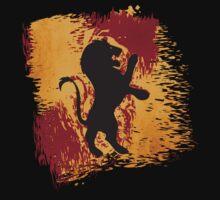 Grrrrryffindor by CFletch85
