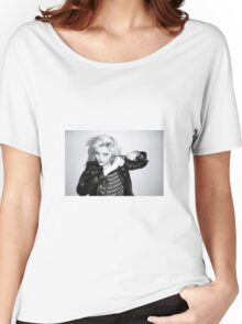 Sky Ferreira Indie Hair Women's Relaxed Fit T-Shirt