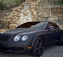 2006 Bentley Continental GT - Riverside, Missouri by TeeMack