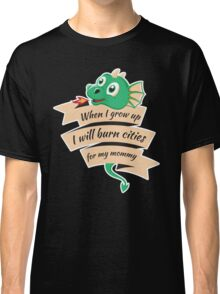 When I Grow Up...  Classic T-Shirt