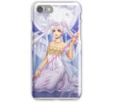 Neo Queen Serenity iPhone Case/Skin