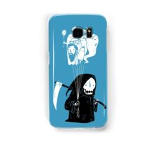 Soul Collector Samsung Galaxy Case/Skin