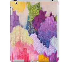 Summer Haze iPad Case/Skin