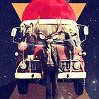El Camion by Ali Gulec