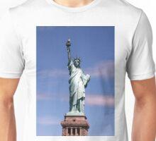 Statue of liberty Photograph Unisex T-Shirt
