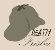 Death Frisbee by AvalonsAyame