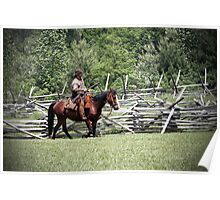The Colonial Reenactor-91056 Poster