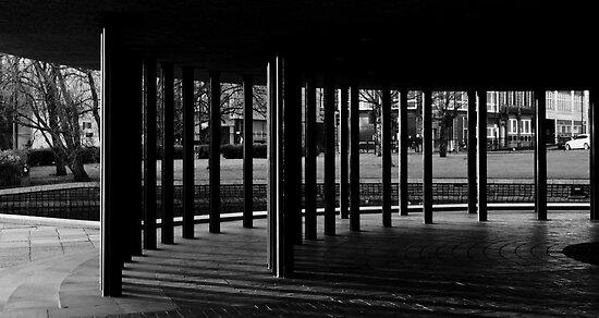 Pillars by SDSBerry
