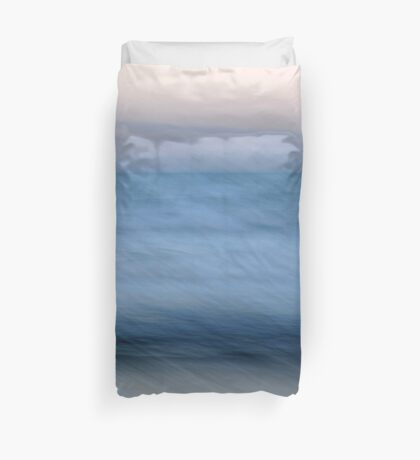 Never Lose Sight Duvet Cover