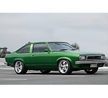 1978 Torana Hatchback Photographic Print