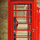 Telephone Booth by aandm-photo