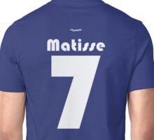 Matisse Player Tee Unisex T-Shirt