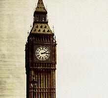 Big Ben by aandm-photo
