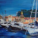 St Tropez by Debbie by debzandbex