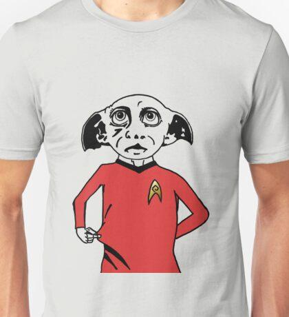 Star Trek Dobby (without caption) Unisex T-Shirt