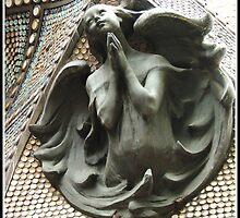 Angel by Raluca Polea