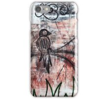 Birds In The Bush iPhone Case/Skin