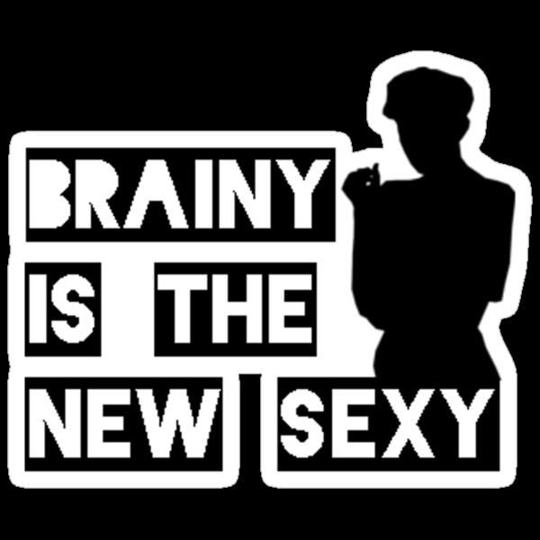Brainy by Janina Weiss