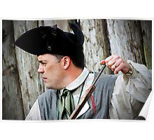The Colonial Reenactor-91058 Poster