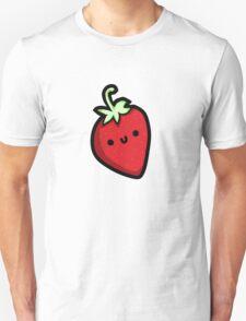Cute Strawberry Tee  T-Shirt