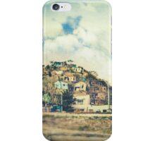 Santa Marta iPhone Case/Skin