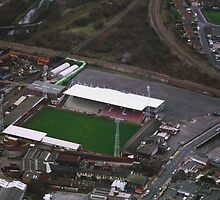 Millmoor by bigrichrufc