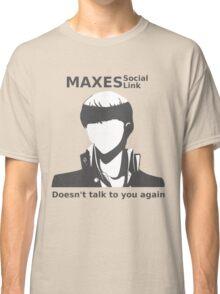 Social Link Maxed Classic T-Shirt