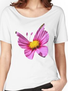 Vivillon used aromatherapy Women's Relaxed Fit T-Shirt
