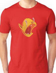 Candy corn vampire Unisex T-Shirt