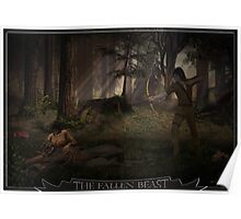 Fallen Beast Poster