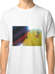 Hot Air Balloons Classic T-Shirt
