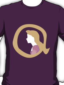 Tangled Rapunzel T-Shirt